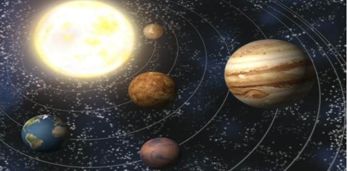 Descubren señales de radio que pueden provenir de vida extraterrestre