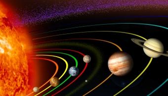 ¿Qué nombre le pondrías a un planeta?