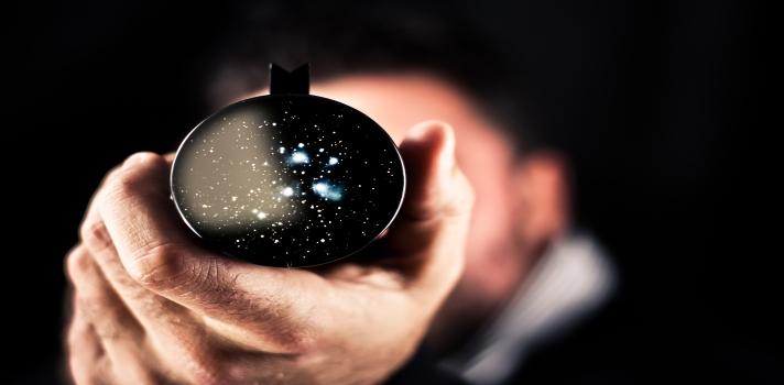 Desde 1970 se lleva estudiando la existencia y comportamiento de los agujeros negros