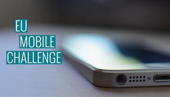 Primeira edição do concurso de aplicações europeu EU Mobile Challenge
