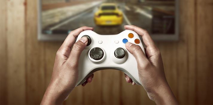 Por qué enfocar tu carrera en la industria de los videojuegos