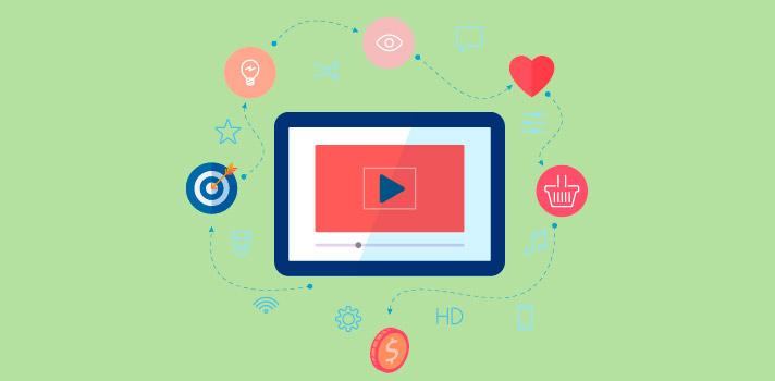 ¿Qué hace que los vídeos se vuelvan virales?