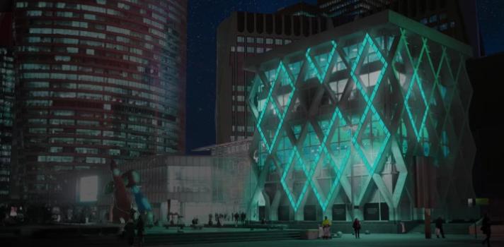 Producir luz sin electricidad es posible gracias a la bioluminiscencia