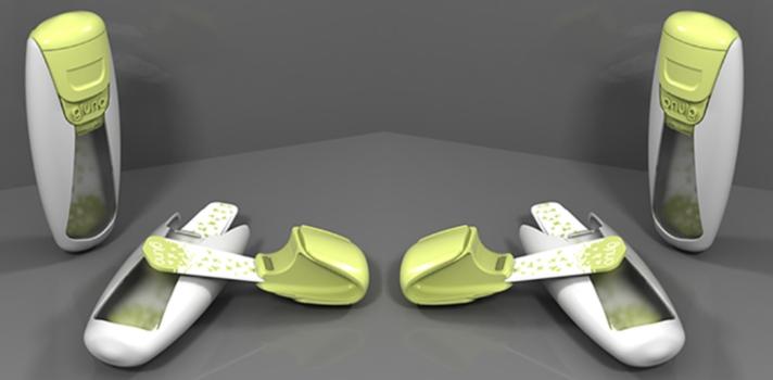 UBA: crean dispositivo que detecta gluten en alimentos