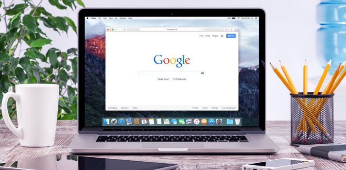 Si tienes una cuenta de Google, estarás listo para comenzar a aprender cuando quieras