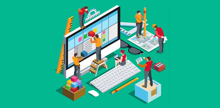 Guía para aprender a crear tu propio sitio web desde cero