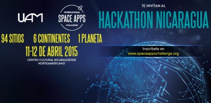 La UAM será parte del Hackathon Nicaragua