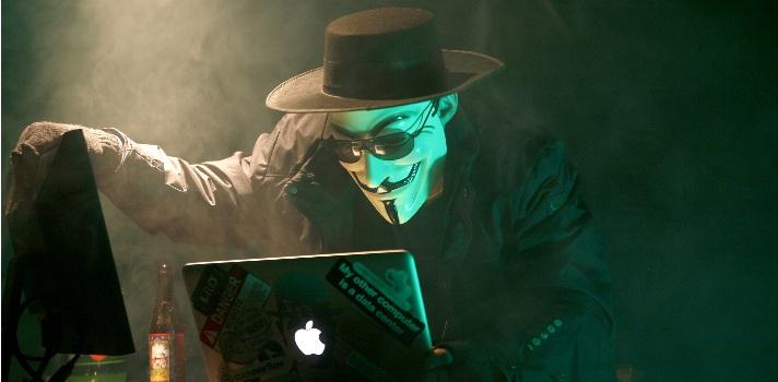 Hacker: la profesión con la que sueñan los jóvenes españoles.