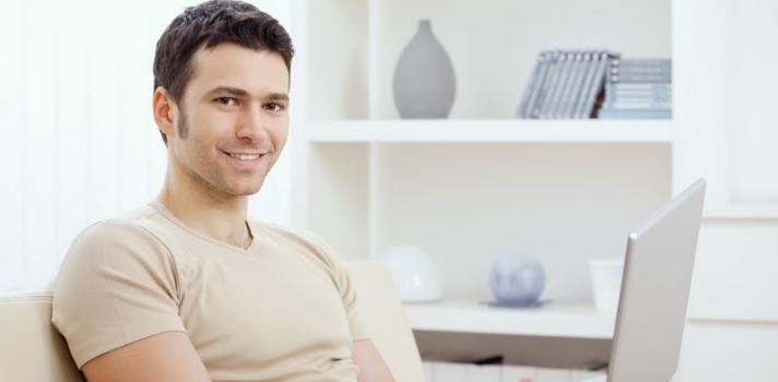 ¿Eres freelance? Diseña una oficina adecuada en tu propia casa