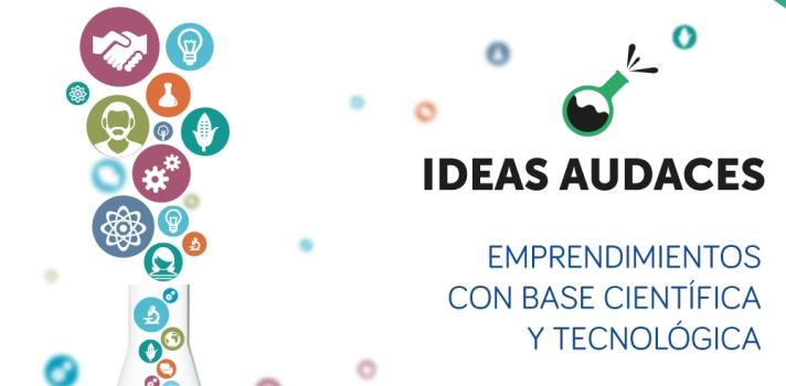 Convocatoria a concurso Ideas Audaces del Pronabec