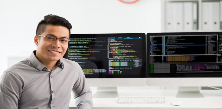 Ingeniero técnico en informática de sistemas