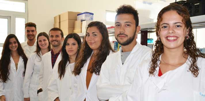 Investigador da UAlg ganha 22 mil euros para estudar doença neurológica rara