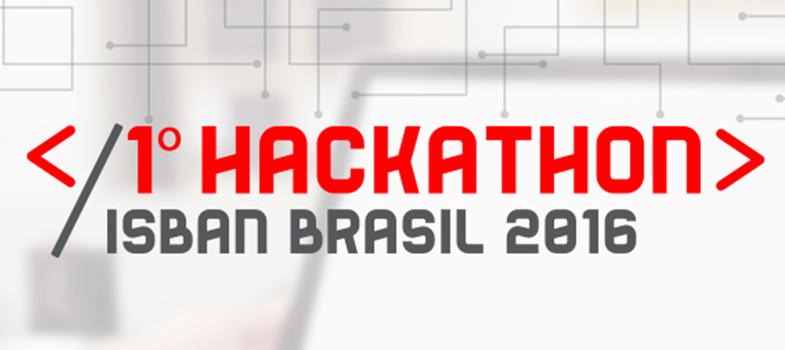 A <strong>Isban Brasil</strong>, empresa fornecedora de serviços de tecnologia da informação do Grupo Santander, está com inscrições abertas para a <strong>primeira edição de seu hackathon</strong>, que acontecerá entre os dias 10 e 11 de setembro. A maratona digital é voltada a estudantes de tecnologia de todas as instituições de São Paulo. As candidaturas poderão ser feitas até 19 de agosto, <a href=https://www.isban.com.br/hackathon/ title=Hackathon Isban inscrições target=_blank>pelo site do evento</a>.<br/><br/><br/><p><span style=color: #333333;><strong>Você pode ler também:</strong></span><br/><a href=https://noticias.universia.com.br/destaque/noticia/2016/08/02/1142383/toefl-gratis-competicao-pagara-exame-vencedor.html title=TOEFL grátis: competição pagará o exame para vencedor>» <strong>TOEFL grátis: competição pagará o exame para vencedor</strong></a><br/><a href=https://noticias.universia.com.br/destaque/noticia/2016/07/28/1142236/competicao-videos-onu-dara-premios-dinheiro-viagem-marrocos.html title=Competição de vídeos da ONU dará prêmios em dinheiro e viagem para o Marrocos>» <strong>Competição de vídeos da ONU dará prêmios em dinheiro e viagem para o Marrocos</strong></a><br/><a href=https://noticias.universia.com.br/estudar-exterior title=Todas as notícias sobre Bolsas de estudo e prêmios>» <strong>Todas as notícias sobre bolsas de estudo e prêmios<br/><br/><br/></strong></a></p><p>Serão formadas 10 equipes com os participantes selecionados, que terão 24 horas para buscar uma <strong>solução inovadora com foco na experiência de clientes do mercado financeiro</strong>. Entre as categorias disponíveis estão multicanalidade, atendimento e tendências digitais, como internet das coisas e tecnologias vestíveis. A programação do evento também conta com <strong>workshops, mentorias, brainstorms e avaliações</strong>.<br/><br/></p><p>A ideia mais inovadora será incubada pela Isban Brasil e o estudante que apresentar um desempenho de destaque será premiado com