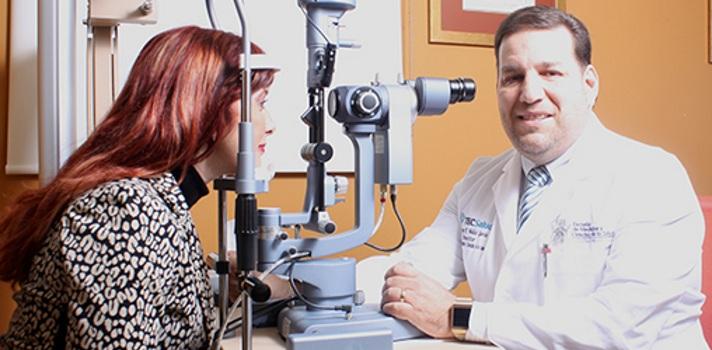 Desarrollan investigadores del Tecnológico de Monterrey alternativa a trasplantes de córnea