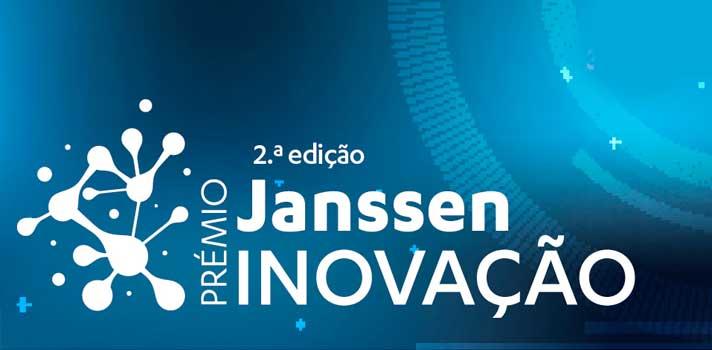 Candidaturas abertas para o Prémio Janssen Inovação