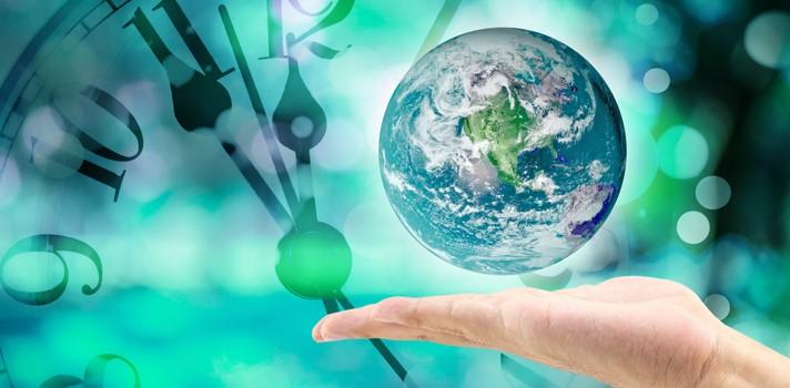 Este sábado se realiza La Hora del Planeta, la mayor iniciativa en defensa del medio ambiente del año