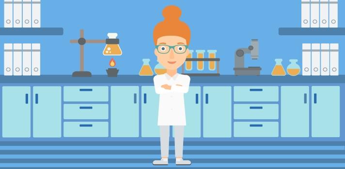 Concursa en el Estudio sobre Mujeres Peruanas en la Ciencia