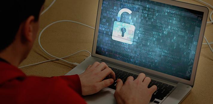 Cada año el presupuesto destinado a seguridad web es mayor