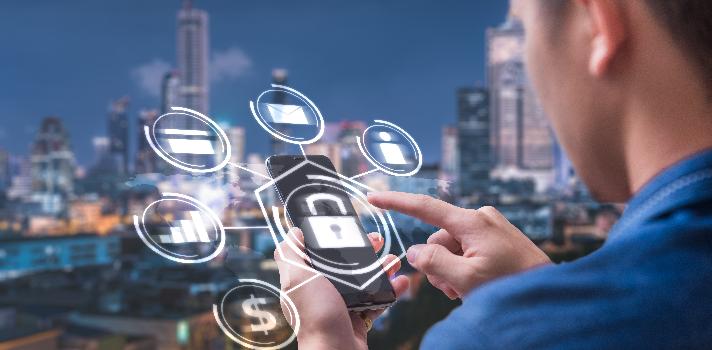 La tecnología móvil y el internet de las cosas