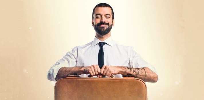 Desde armar la valija hasta desplazarte por tu destino podrá ser más fácil con estas apps