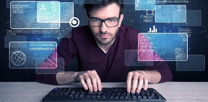 Los informáticos pueden acceder a empleos bien remunerados
