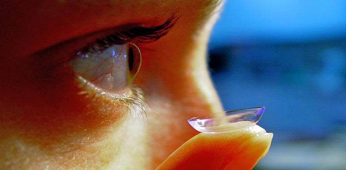 Las nuevas lentillas inteligentes transformarán varias disciplinas