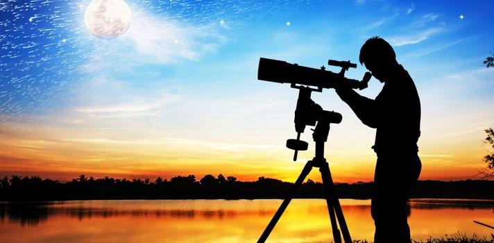 Los cinco retos más importantes de los estudios en Astrofísica