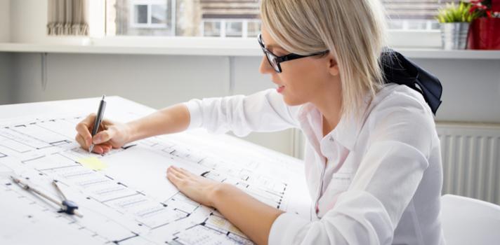 Los cursos para arquitectos más demandados se centran en el desarrollo de nuevos programas