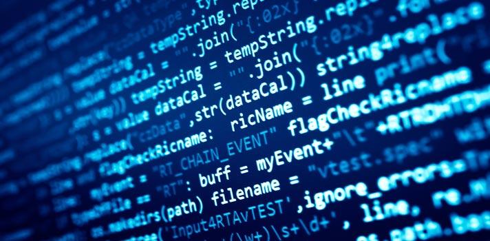 Los lenguajes de programación más utilizados en la actualidad