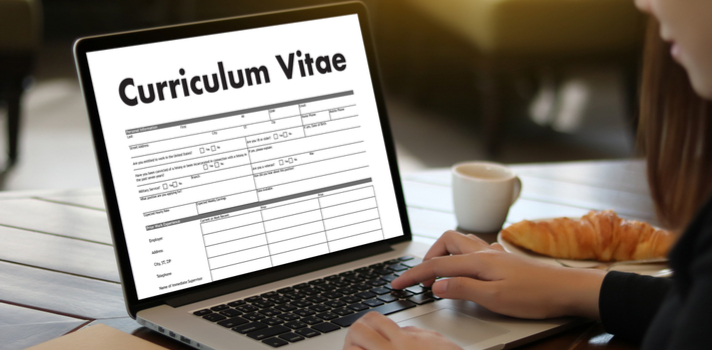 Anima tu CV con un video, los nuevos editores multimedia te van a facilitar la tarea