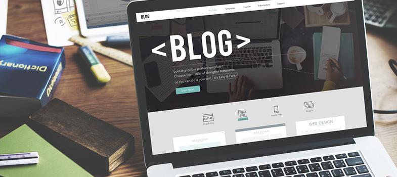 Los secretos de los mejores blogs