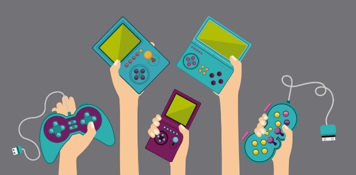 Crea videojuegos profesionales con la UCM