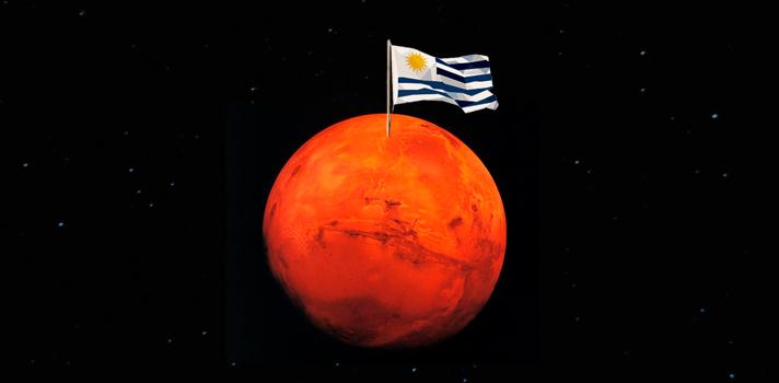 Su proyecto permitiría la habitabilidad humana en Marte.