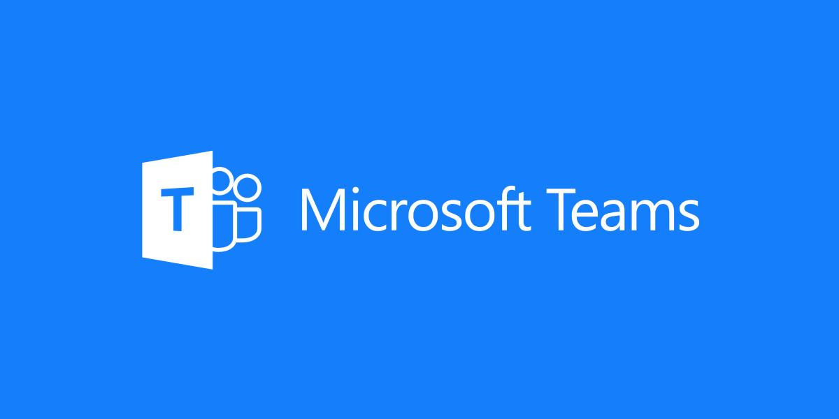 Microsoft Teams es una plataforma ideal para trabajar en equipo