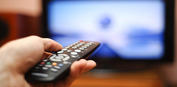 Ver mucha televisión puede generarnos una embolia pulmonar