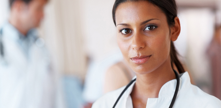 La historia de la mujer en el campo de la medicina