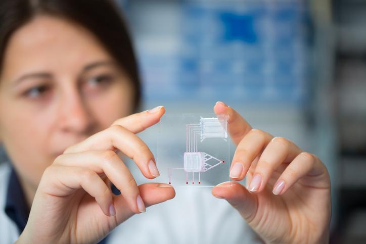 Nanotecnología: una carrera que va a más