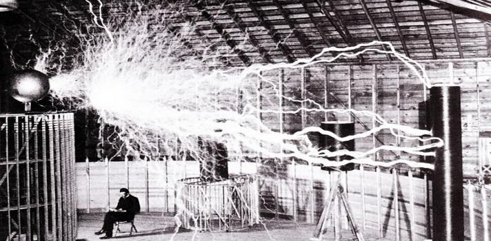 Cosas que no sabías sobre Nikola Tesla