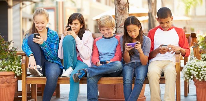 El 30% de los jóvenes españoles corre riesgo de ser adicto a Internet