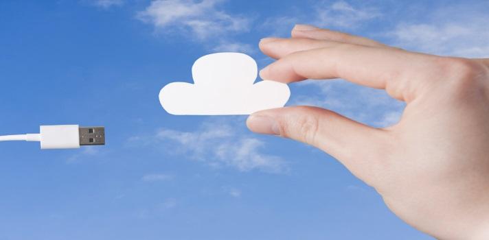 ¿Qué utilidad tiene la nube para los estudiantes?