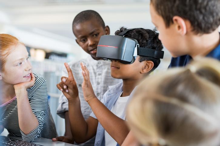 5 nuevas tecnologias en educación revolucionarias