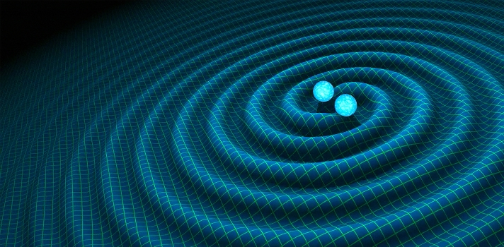 ¿Qué son las ondas gravitacionales y por qué son tan importantes para la ciencia?