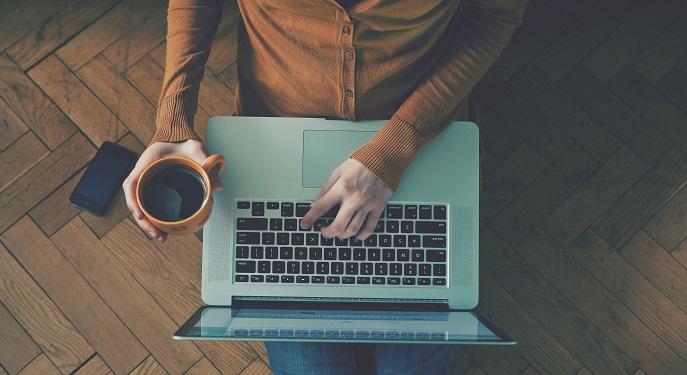 El trabajo freelance permite mayor libertad en la organización y ejecución de las tareas