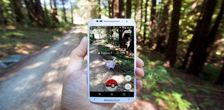 Pokemon Go: cómo la realidad aumentada puede ser utilizada con fines educativos