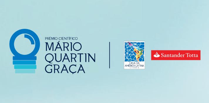 Casa da América Latina e Banco Santander Totta premeiam investigações de Portugal e do Brasil