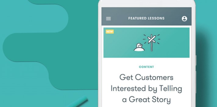 Google lanza una app gratuita para enseñar marketing digital