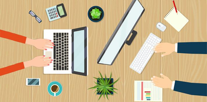 El project manager gestiona tanto recursos como equipos humanos