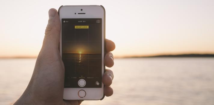 El uso de los smartphones y sus posibilidades de desarrollo son un buen presagio para el mundo del diseño de aplicaciones