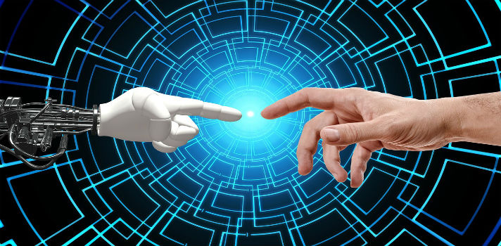 Embora a inteligência artificial já seja capaz de realizar algumas tarefas melhor do que os humanos, não tem qualidades como o bom senso e intuição