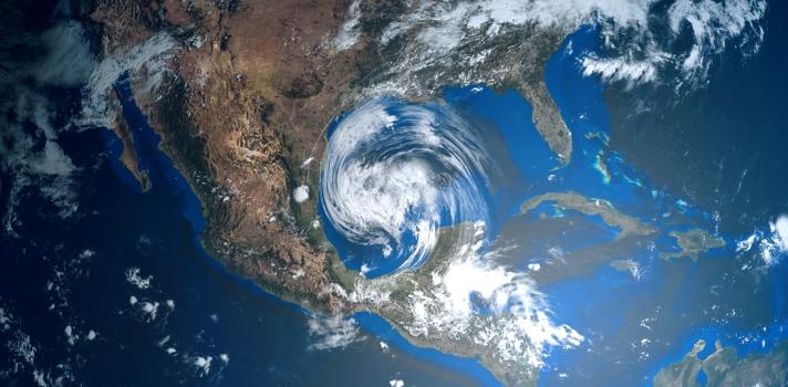 Algunos desastres naturales pueden prevenirse
